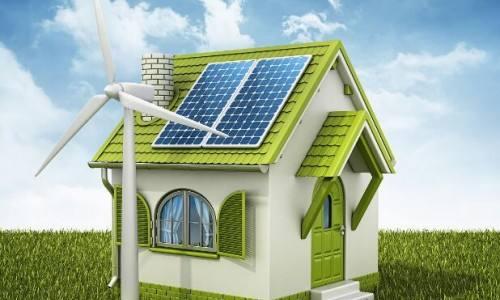 清洁供暖能源