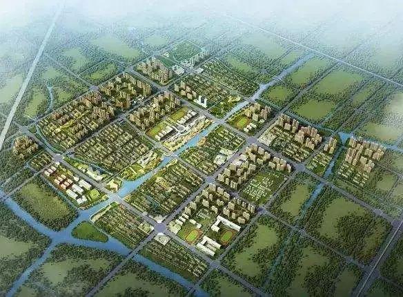 华夏幸福·孔雀城