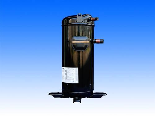 热泵压缩机(空气能热水器)