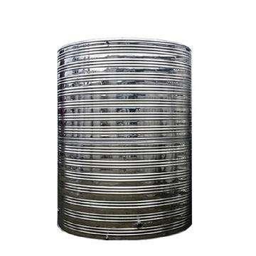 304不锈钢制作水箱内胆