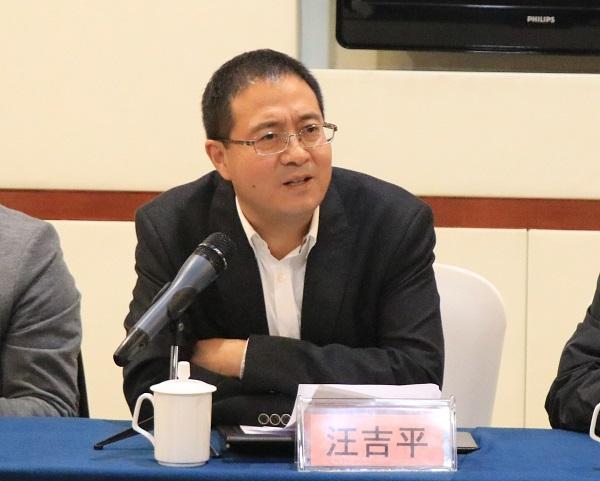 馬鞍山博浪總經理汪吉平