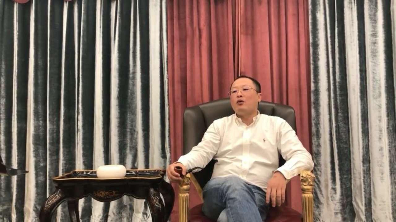 博浪董事长颜世峰先生