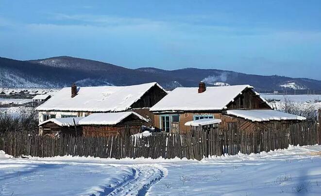 冬季清潔取暖