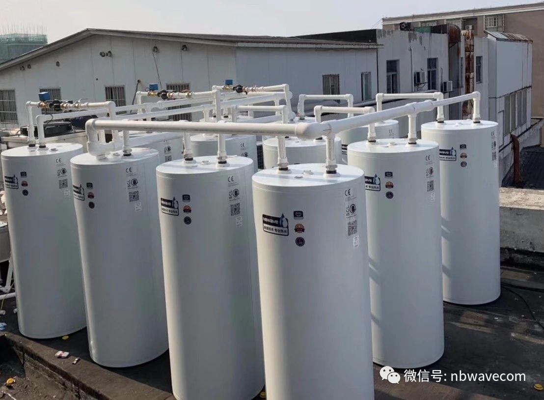 热水工程选这家企业
