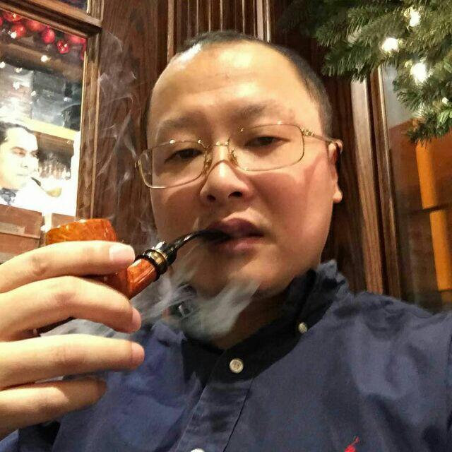 创始人:颜世峰